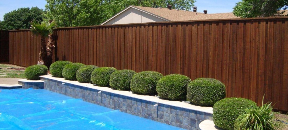North Richland Hills, Texas Fences: The Best Type of Fence